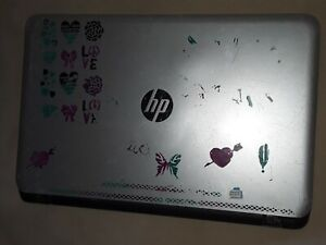 HP15 Hp rtl8188ee laptop for parts not working (#19) see desc