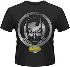 Batman - Head-Dc Originals T-Shirt Homme / Man - Taille / Size L PLASTIC HEAD