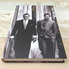 Yello  Boris Blank Dieter Meier Daniel Ryser book signed  (German language)  new