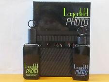 Original Classic Lagerfeld Photo Set Männer Cologne 2.oz EDT Spray/2.OZ A/S Lotion