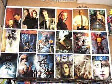 1996 The X-FILES SERIES 3 TRADING CARD 72 BASE SET 3RD SEASON TOPPS TRUTH IS