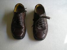 scarpe uomo marca POLO & RACQUET CLUB SANTA BARBARA nr. 37 e mezzo