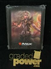 Serra the Benevolent Promo Holo Foil Card Sleeves (100 count) Card Sleeves Magic