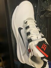 2013 Tiger Woods Golf Shoes
