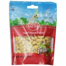 LM Kaytee Fiesta Yogurt Dipped Treats - Strawberry/Banana 3.5 oz