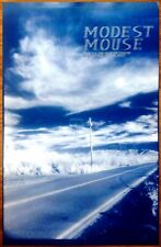 MODEST MOUSE This Is A Long Drive For Ltd Ed RARE Poster +FREE Indie Rock Poster