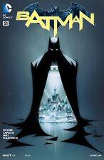 BATMAN (2011) #51 - New 52 - Back Issue