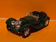 1:43 Scale  1938  JAGUAR SS100  by Solido