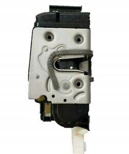 Mercedes Door Lock + Actuator Ce W204 W212 W207 Front Left Original New