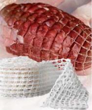 ROLLBRATEN NETZ BRATENNETZ MEAT NETTING FILIT MALLA CARNE ELASTIC SCHLAUCH FADEN