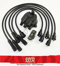 Ignition & Lead kit - Holden Rodeo TFS17 2.6 4ZE1 (88-98)