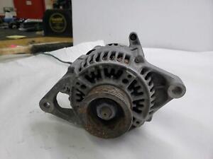 DODGE DAKOTA Dodge Alternator 96 97 98 99 00 01 024 cylinder117 amp