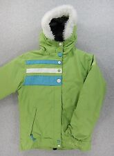 686 Manual Natalie WaterProof Insulated Ski SnowBoard Jacket (Youth Girls XL)