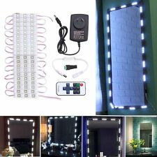 10ft Mirror LED Light For Cosmetic Makeup Dressing Mirror Vanity Lighted DIY
