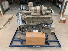 John Deere 6068hf 285 200 Hp Diesel Engine