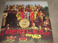 Beatles - Sgt Peppers Lonely Hearts Club Band - Neu LP Record