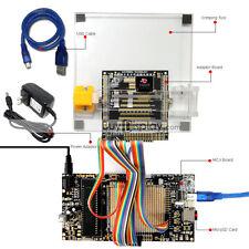 "8051 Microcontroller Development Board Kit USB Programmer for 0.95""OLED Display"