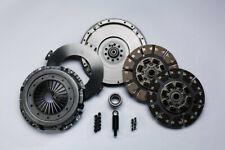 Clutch Kit-DIESEL, Turbo, 6 Speed Trans SOUTH BEND CLUTCH SFDD3250-6