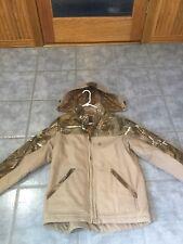 Men's Legendary Whitetails Canvas Cross Trail Workwear Jacket. Size Large. NWOT.