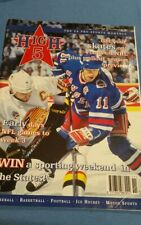 1994 - Issue 2 - High 5 Magazine - US Pro Sports Monthly