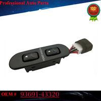 93691-43320 Power Window Switch For Hyundai H-100/Grace 1993-2004 Kia motor