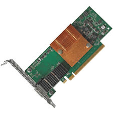STANDARD PROFILE HPE 100Gb 1-port OP101 QSFP28 x16 PCIe Gen3 Adapter 829335-B21