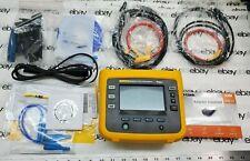 Fluke 3-Phase Power Monitor and Condition Monitoring Kit 3540 FC KIT