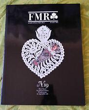 Rivista d'arte FMR (mensile di Franco Maria Ricci) - n°19 1983 1/16