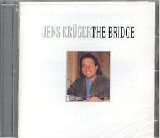 Jens Kruger The Bridge 5 String Banjo CD