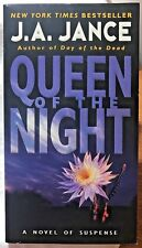 Queen of the Night by J.A. Jance (Paperback) A Novel of Suspense