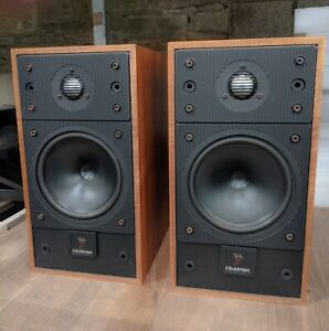 Celestion SL6 Loudspeakers. Great Sounding speakers