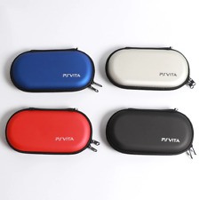 [For PS Vita 1000/2000] Hard EVA Protective Case Cover Travel Bag Accessory
