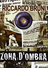 RICCARDO BUNI - ZONA D'OMBRA - Edizioni Anordest 2013 - 1° ed