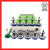 Subbuteo Team Ref 67 Argentina Vintage Table Football Soccer HW Zombies C100 Z5