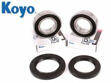 Kawasaki ZR1100 ZRX 1999 - 2000 Koyo Front Wheel Bearing & Seal Kit