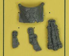 Warhammer 40K Space Marines Terminators Squad pureté Seals (B)