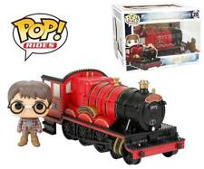 Hogwarts Express Engine with Harry Potter Pop! Funko rides Vinyl figure n° 20