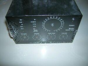 Ten-Tec 1253 9-Band Shortwave Receiver  - Ham Radio