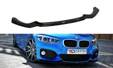 FRONT SPLITTER BMW MK1 F20/F21 M-POWER 3 & 5 DOOR FACELIFT (2015-UP)