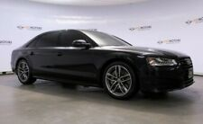 2017 Audi A8 Hud,Pano Roof,Navigation,Camera,Ma ssage Seats