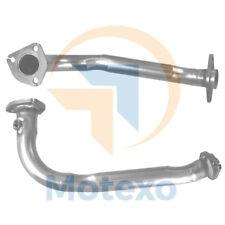 Front Pipe MAZDA 626 2.0 100kw (GF/GW models) 2/98-12/00