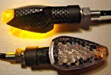 2X LED luz indicador de señal de vuelta para KTM SUPERMOTO 654 Duke 200 390 125 RC 390