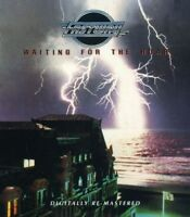 FASTWAY - WAITING FOR THE ROAR/REM.  CD NEUF