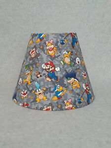 Super Mario 3 Lamp Shade.  Koopa