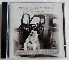 Time After Time - 16 Soft Pop Songs - Sony - /CD (7614