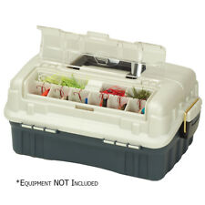 Plano FlipSider® Two-Tray Tackle Box