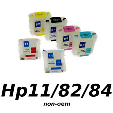 Cartouche Rechargeable HP11/ HP82 / HP84 non-oem★★★