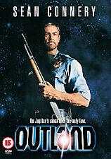 Outland (DVD, 1998)