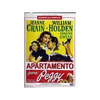 Apartamento para Peggy (DVD Nuevo)