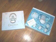 Cinderella Limited Edition Fine China Tea Set - Live Action Film 3000